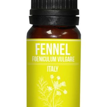Fennel Essential Oil Foeniculum vulgare is a excellent in aromatherapy for reviving the body