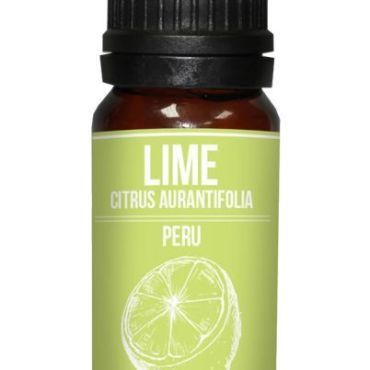 Lime Essential Oil Citrus aurantifolia properties and buy online