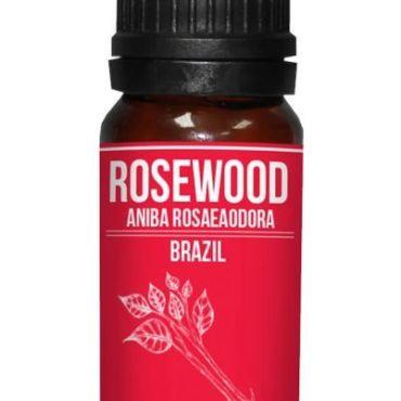 Rosewood essential oil Aniba rosaeaodora properties and buy online
