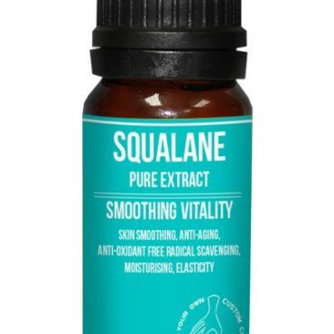 Squalane extract derived from olive for super soft skin properties and buy online