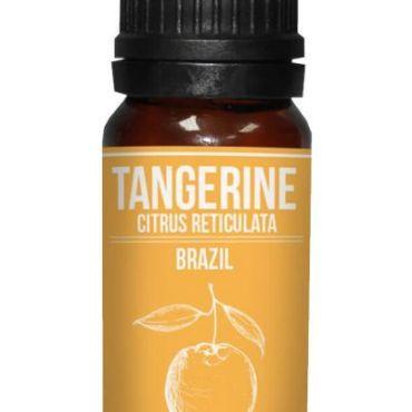 Tangerine Essential Oil Citrus reticulata properties and buy online