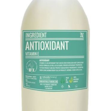 Tocopheryl acetate (Vitamin E) for skincare buy online