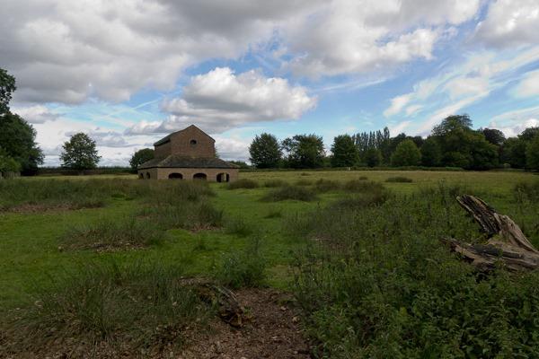 The Deer Barn - Dunham Massey