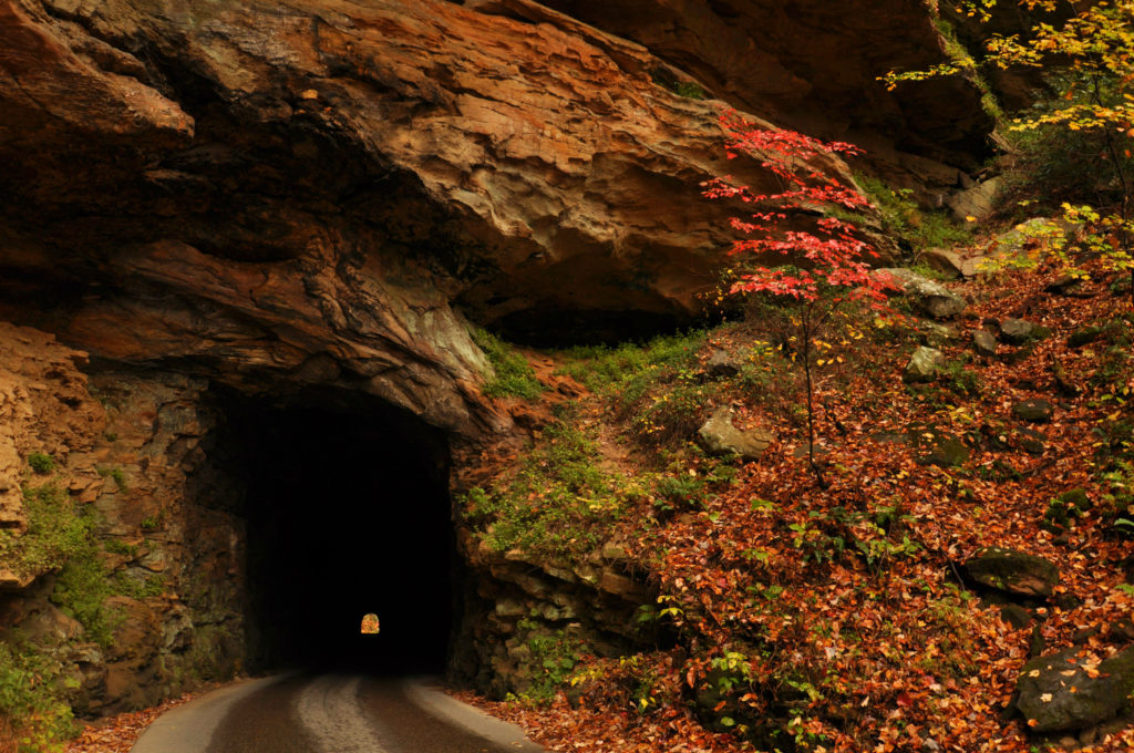 Kentucky Fall Wallpaper 2017 Red River Gorge Attractions