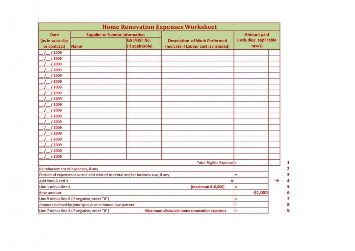 Dave Ramsey Student Budget Worksheet Answers