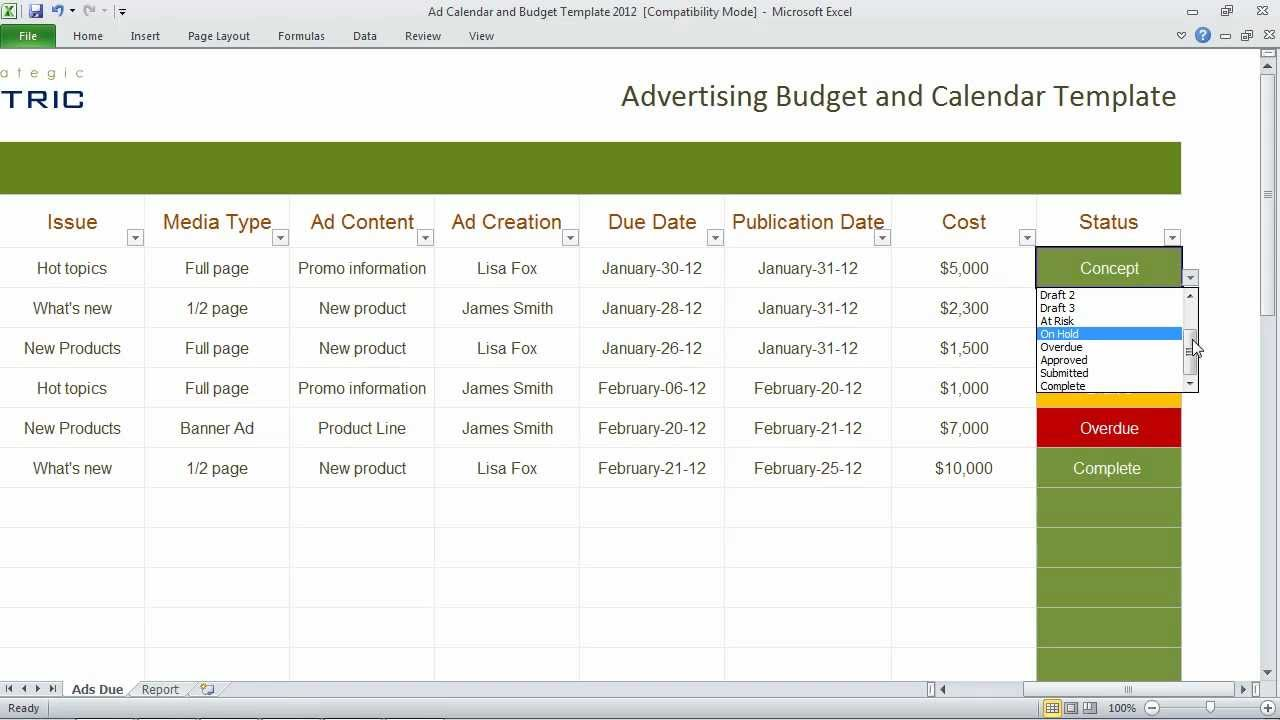 Free Budget Worksheets Excel And Free Budget Template Excel ...