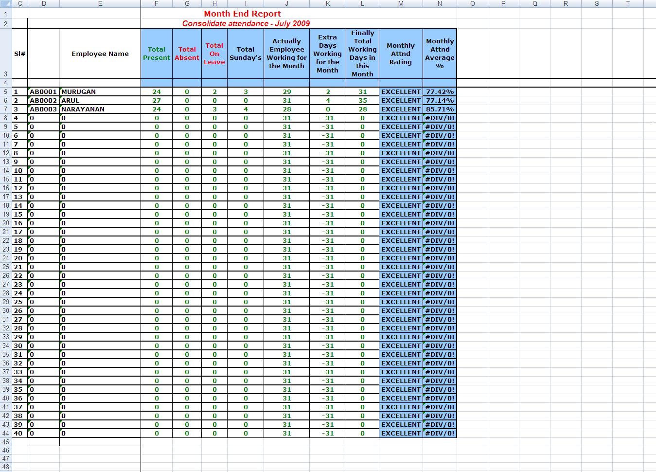 Employee Training Tracking Database Free