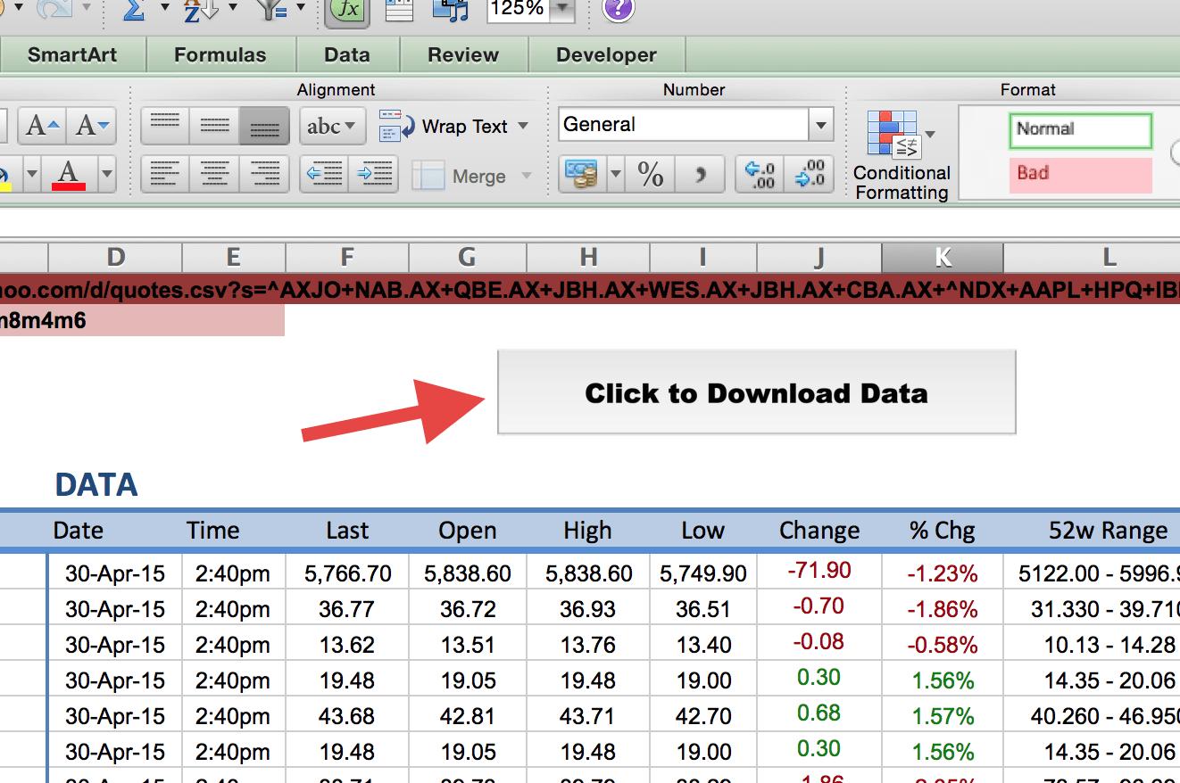 Tutorials How To Share An Excel Spreadsheet Between