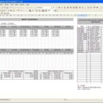 Employee Schedule Excel Spreadsheet   Natural Buff Dog