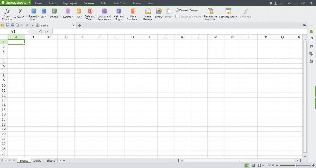 free download spreadsheet software windows 7 templates | Natural ...