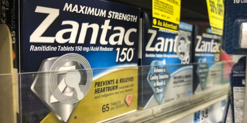 The Best Alternatives to Zantac Which the FDA Just ...