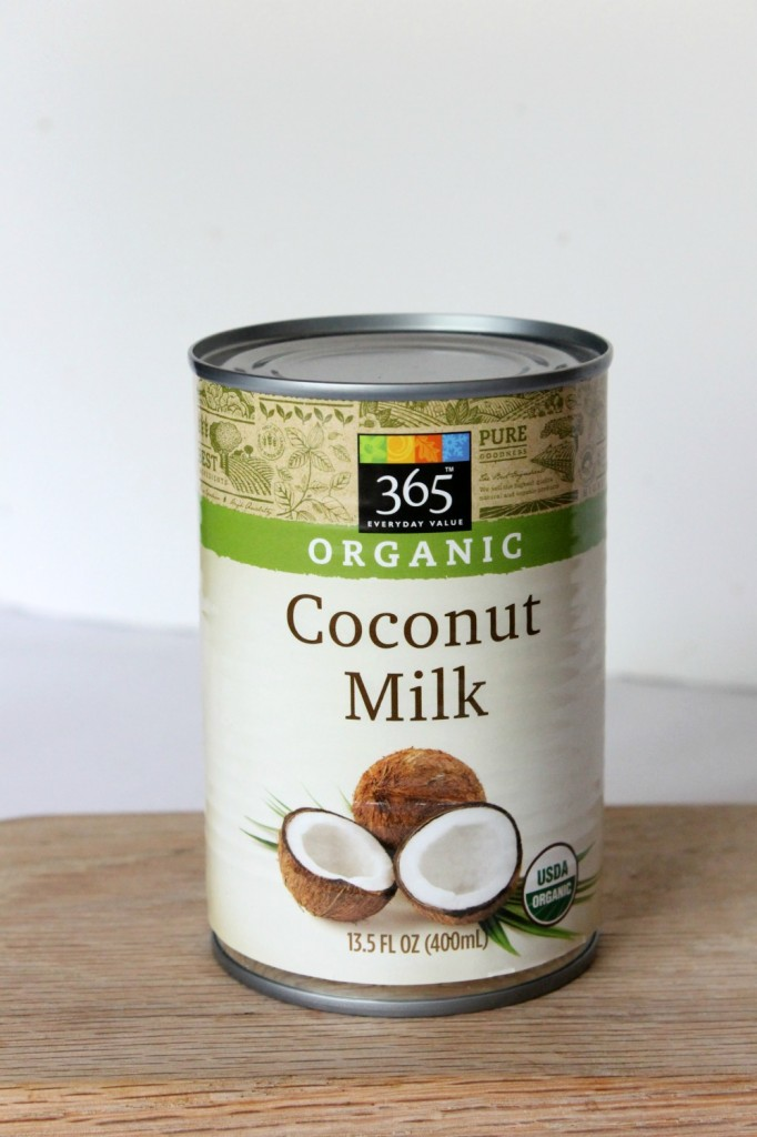 thai kitchen organic coconut milk pantry cabinet healthy banana smoothie | natural chow