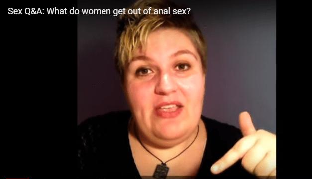 Do some women prefer anal sex