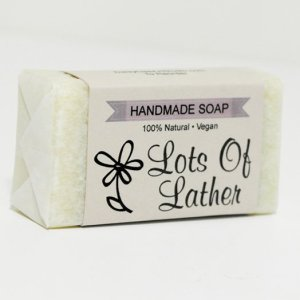 Lots of Lather Soap