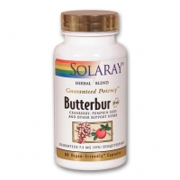 Butterbur + 60's