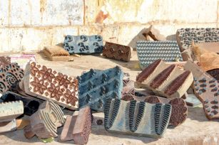 ajrak blocks