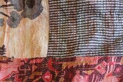 fine Bengali stitching