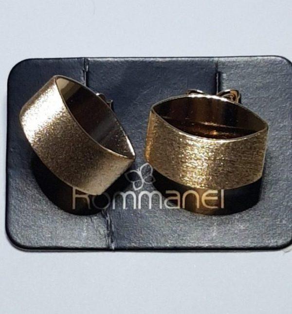 Brinco Rommanel 522008