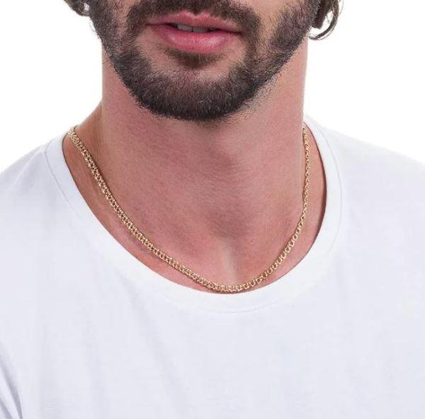 Colar Rommanel 530238
