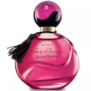 Perfume da Avon