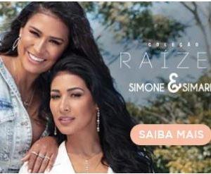 Raízes por Simone e Simaria