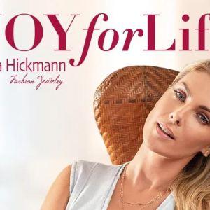 Joy for Life Ana Hickmann