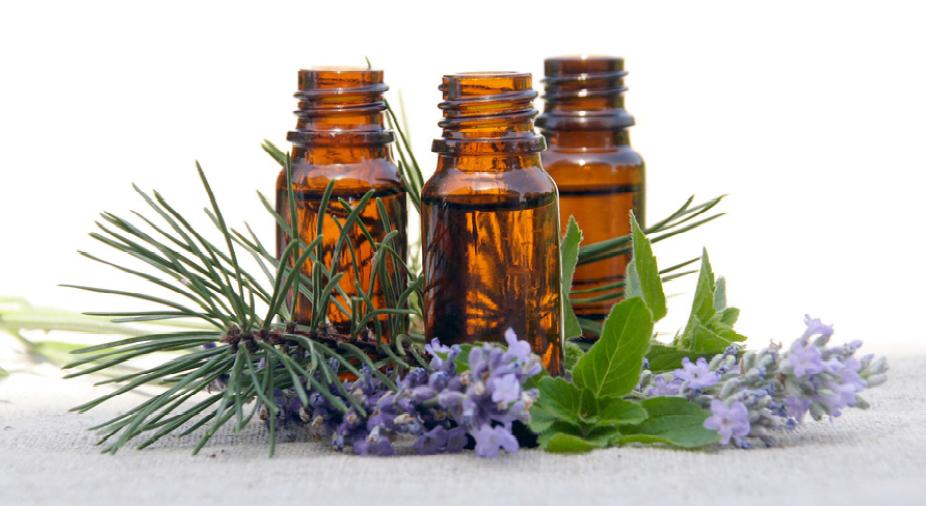 Como usar aceites esenciales de forma segura