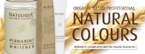 organic hair colours hairdresser