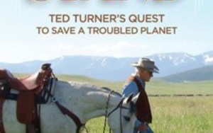 Cover of Todd Wilkinson's book about Ted Turner titled Last Stand.