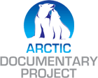 Logo for Arctic Documentary Project