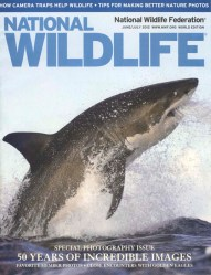 Cover of 2012 July/August National Wildlife Federation
