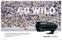 Cover of 2016 Panasonic