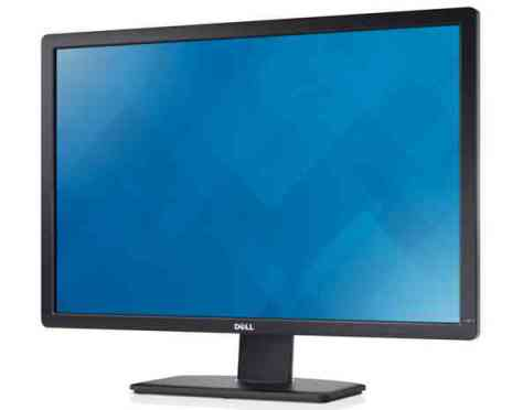 Dell offeres new ultra high quality monitor options.