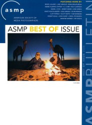 Cover of 2008 ASMP Best of Issue