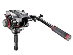 Manfrotto 504HD Head