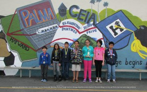 Ceia Essay and Poster Winners