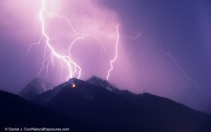 Montana lightning storm starts a hillside on fire in the Mission Valley near Ronan, Montana. Ever worry about this happening to your photographic memories? I've got a plan to help you sleep better at night.
