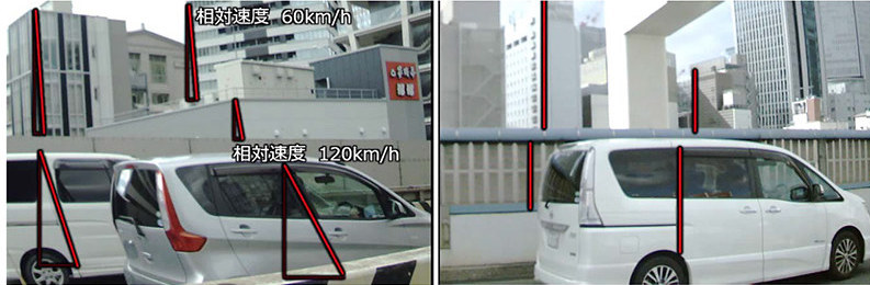 Panasonic Develops 8K Global Shutter Camera Sensor