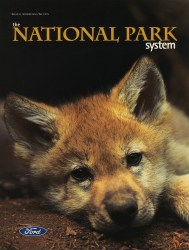 Cover of Ford National Park System Ad