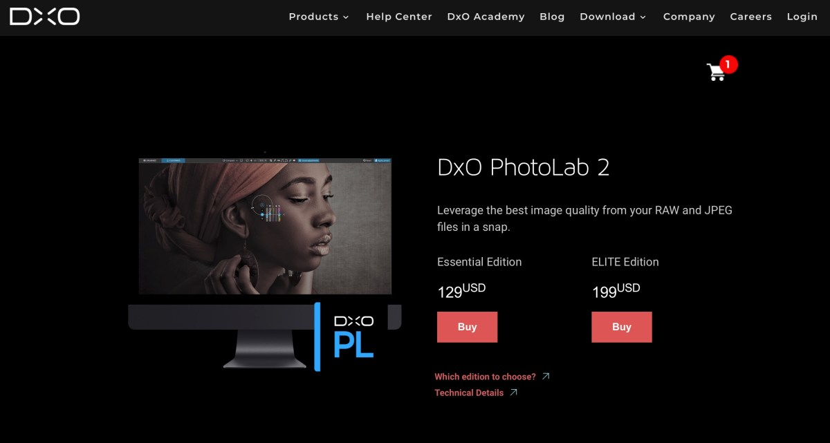 Adob​​e Price Increase for  Lightroom & Photoshop