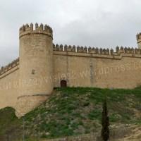 Castillo de la Vela y castillo de Escalona: dos fortalezas toledanas