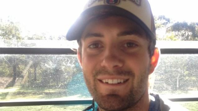 Christopher Lane murdered in Oaklahoma