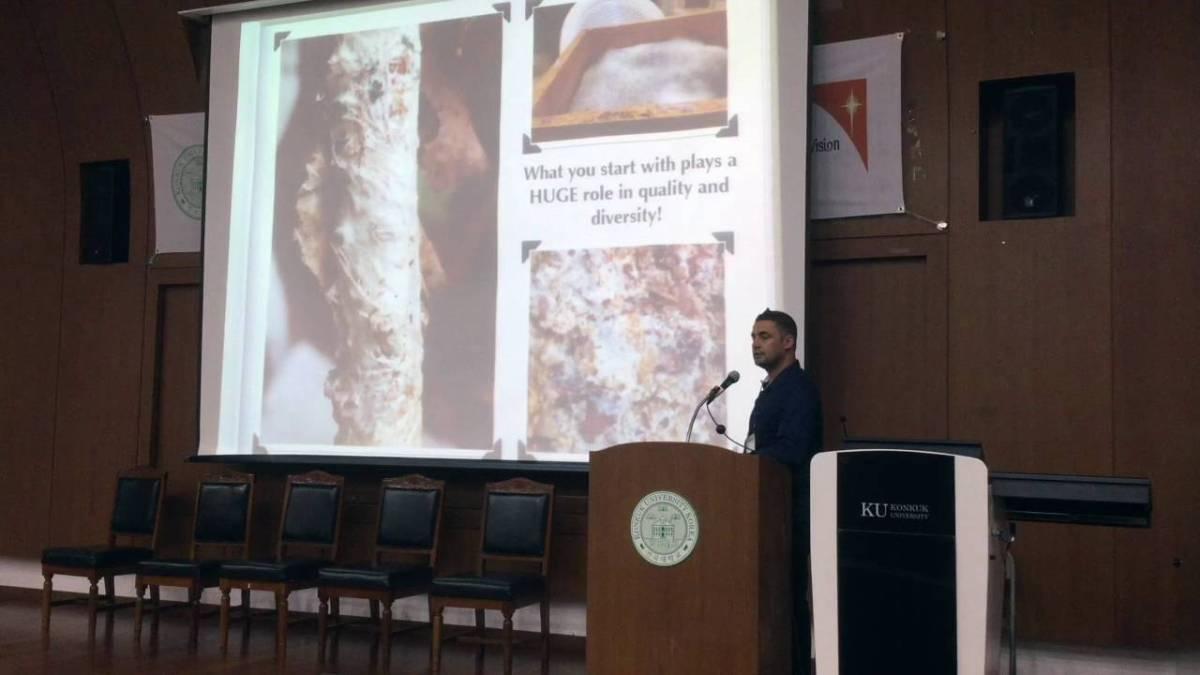 Natural Science Farming International Symposium 2016