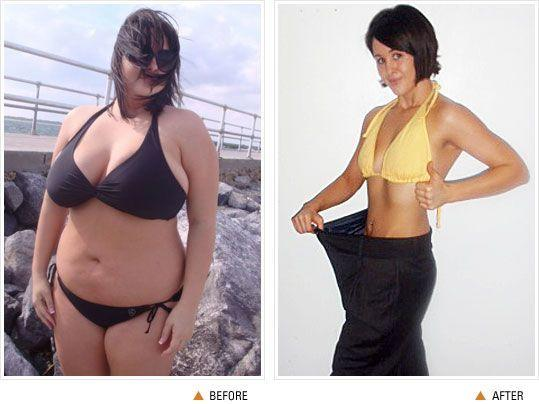 Is it Realistic to lose 10 Pounds in a Month?