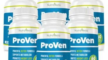 ProVen Bottles