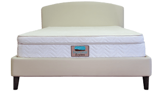 Our Natural Form Mattress Is The Most Responsive Air On Market It Conforms Naturally Through Patented Technology