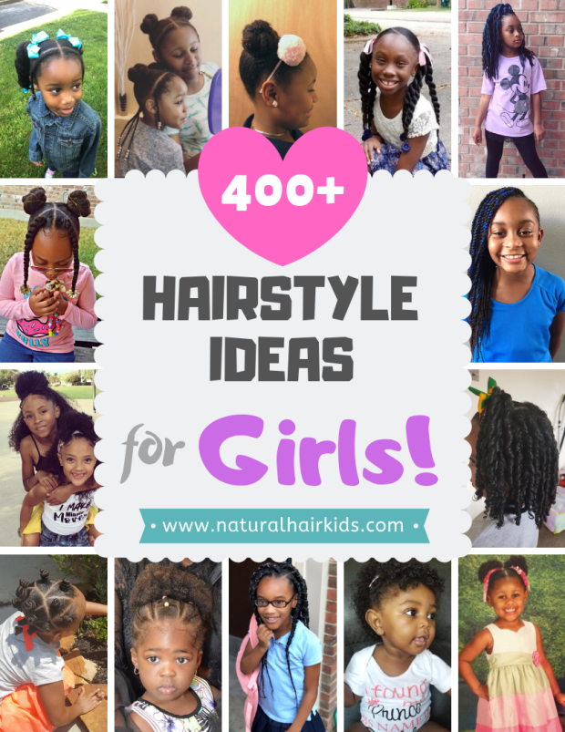 400 hairstyle ideas for girls