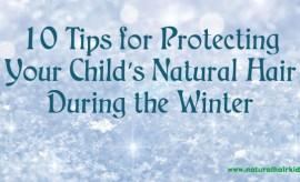 winterizing natural hair