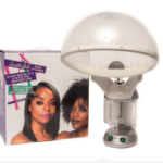 Huetiful hair steamer natural hair kids gift guide