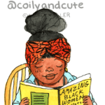 coily and cute natural hair holiday gift guide